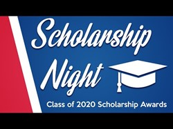 Scholarship Night 2020